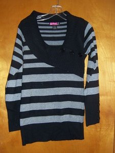 Say What? New Sweater School Cute Tunic