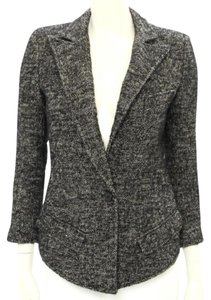 Smythe Black/Multi Blazer