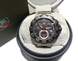 TAG Heuer Tag Heuer Formula 1 CAH1110.BA0850 Watch