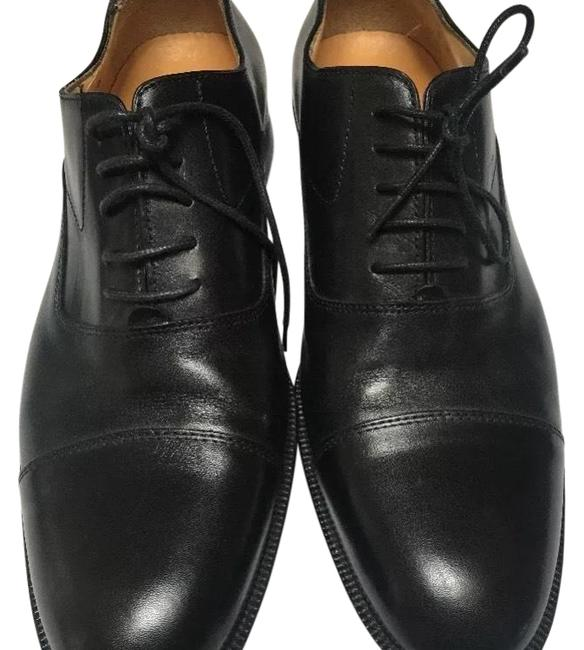 Item - Black Ave Formal Shoes Size US 8 Regular (M, B)