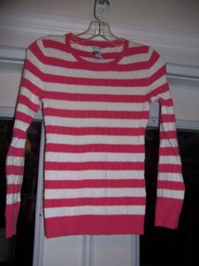 Gap Striped Stripes New Sweater