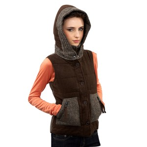 Da-Nang Sweather Coat Jacket Vest