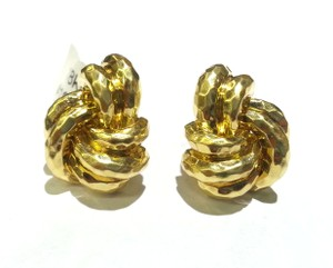 Henry Dunay Designs Beautiful 18K Gold Henry Dunay Designs earrings