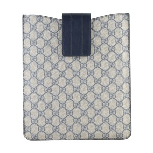 Gucci GUCCI CANVAS IPAD CASE