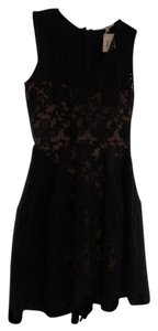 Maje Lace Dress