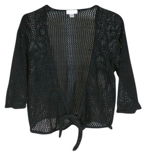 Christopher & Banks Open Knit Sweater
