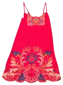 Flying Tomato short dress on Tradesy