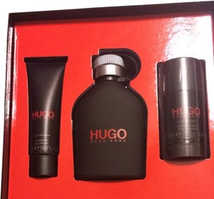 Hugo Boss HUGO Boss Just Different
