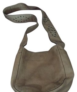 Roots Shoulder Bag