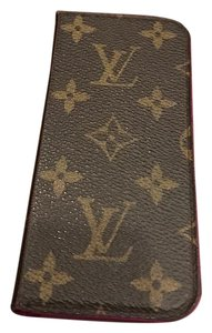 Louis Vuitton Louis Vuitton Folio Case