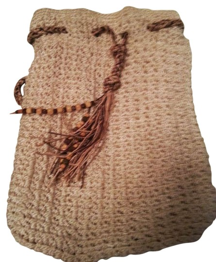 Preload https://item4.tradesy.com/images/the-sak-casual-hippie-tan-knit-backpack-199683-0-0.jpg?width=440&height=440