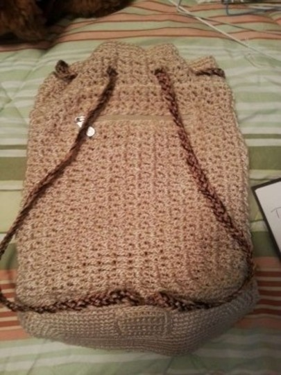 The Sak Casual Hippie Backpack