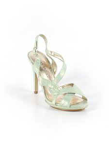 Audrey Brooke Mint Green Formal