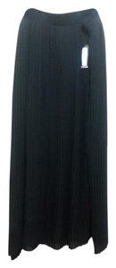 Worthington Maxi Skirt Black
