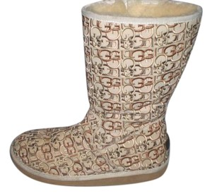 UGG Australia multi color Boots