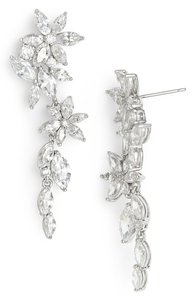 Nadri Earrings, Used Nadri Earrings, - Tradesy Weddings