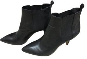 Vince Camuto Bootie black nappa Boots
