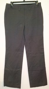 Banana Republic Khaki/Chino Pants Gray