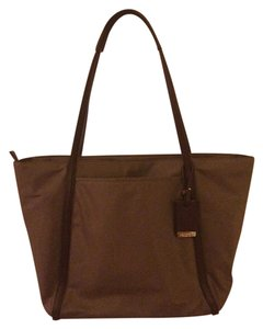 Tumi Tote in Brown
