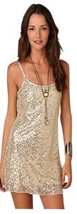 Free People Sparkle Dress