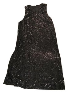 Prive Sequin Dress