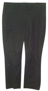 Gap Capri/Cropped Pants Black
