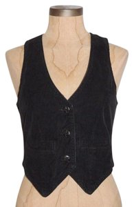 Urban Outfitters Corduroy Bdg Vest