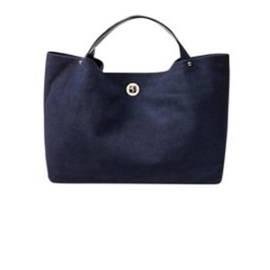 Kate Spade Satchel in Navy Blue