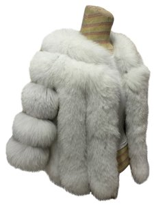 Belin Fur Coat