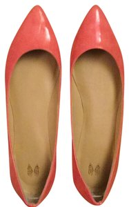 Victoria's Secret Light coral Flats