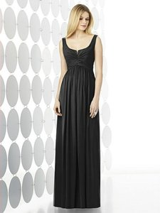 After Six Black 6727 Dress