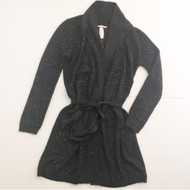 137441a43c outlet Victoria s Secret Kiss Of Cashmere   Robe Cardigan - 22% Off Retail