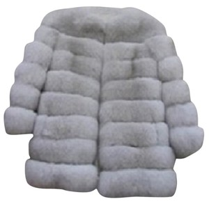 Belin Fur Fur Coat