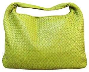 Bottega Veneta Bv Large Intrecciato Shoulder Bag