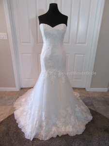 Enzoani Ikela Wedding Dress
