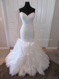 MADISON JAMES Mj202 Wedding Dress