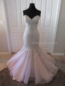 Allure Bridals C363 Wedding Dress