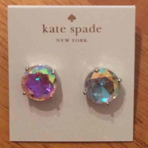 6032b502d0046 Kate Spade Earrings on Sale - Up to 90% off at Tradesy
