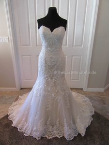 Natalie Wedding Dress