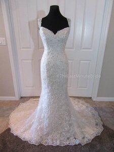 Sophia Tolli Kyle Y21515 Wedding Dress