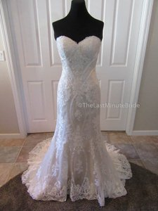 Karen Wedding Dress