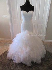 Pronovias Ontur Wedding Dress