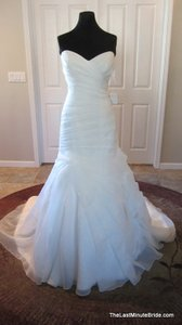 Essense Of Australia D1460lu Wedding Dress