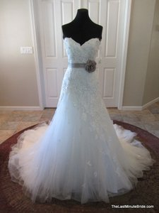 Sophia Tolli Jillian Wedding Dress