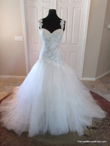 Sophia Tolli Ibis Wedding Dress
