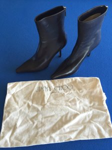 Jimmy Choo Choo Ankle Choo Ankle Brown Boots