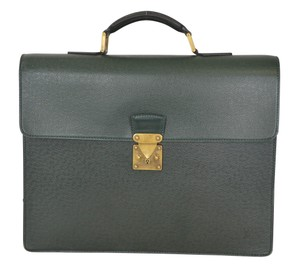 Louis Vuitton Lv Taiga Lv Robusto 2 Laptop Bag