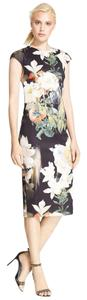 Ted Baker Night Out Date Night Floral Dress