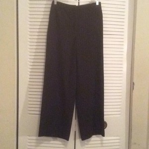 Ann Taylor Boot Cut Pants Black