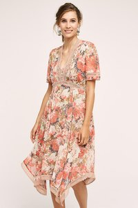 Anthropologie short dress Anthopologie Ranna Gill on Tradesy